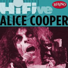 No More Mr. Nice Guy (Album Version) - Alice Cooper