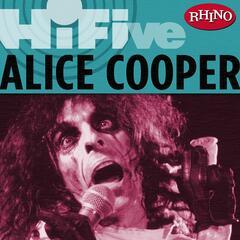 Billion Dollar Babies (Album Version) - Alice Cooper