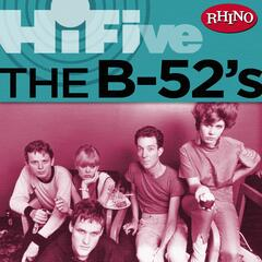 Rock Lobster (Album Version) - The B-52s