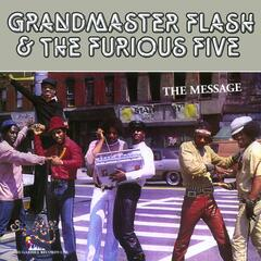 The Adventures Of Grandmaster Flash On The Wheels Of Steel