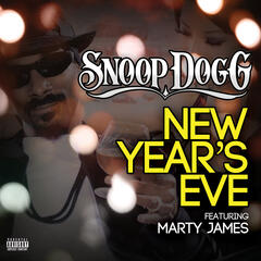 New Years Eve (feat. Marty James)