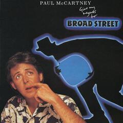 No More Lonely Nights (Ballad) - Paul McCartney