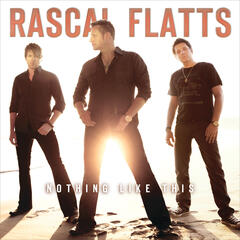 I Won't Let Go - Rascal Flatts
