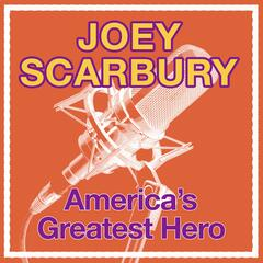 "Theme From ""Greatest American Hero"" (Believe It Or Not)"