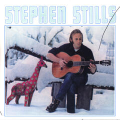 Love The One You're With - Stephen Stills