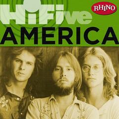 Sister Golden Hair [Album Version] - America