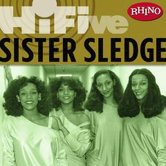 He's The Greatest Dancer (LP Version) - Sister Sledge