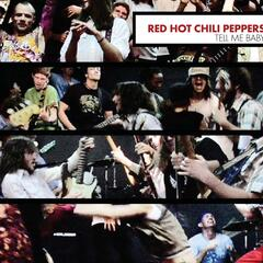Tell Me Baby - Red Hot Chili Peppers