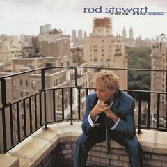 Downtown Train - Rod Stewart
