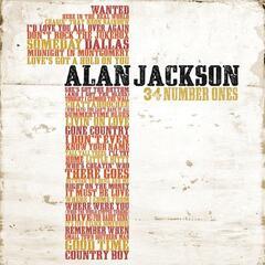 Tall, Tall Trees - Alan Jackson