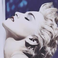 True Blue (The Color Mix) by Madonna