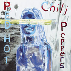 Can't Stop - Red Hot Chili Peppers