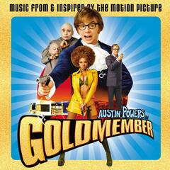 Hey Goldmember