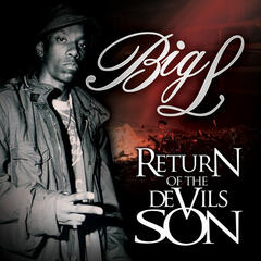 Return of the Devils Son