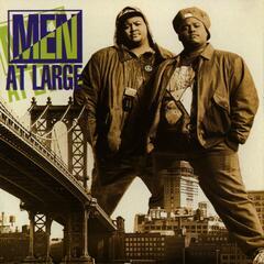 So Alone - Men at Large