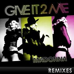 Give It 2 Me [Paul Oakenfold Extended Mix]