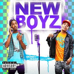 Tie Me Down [feat. Ray J] (Explicit Album Version) - New Boyz