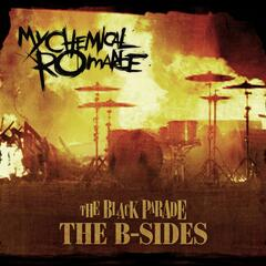 Welcome To The Black Parade [Live] [B-Side]