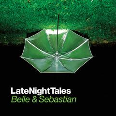 Belle & Sebastian Late Night Tales (Continuous Mix)