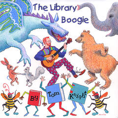 The Library Song