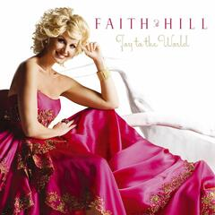 Holly Jolly Christmas - Faith Hill