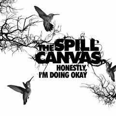 All Over You - The Spill Canvas