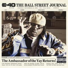 Wake It Up [Feat. Akon] - E-40