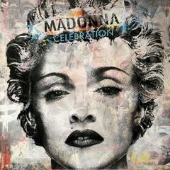 Like A Virgin - Madonna
