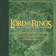 Mount Doom [Featuring Renée Fleming]