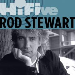 Hot Legs (Album Version) - Rod Stewart