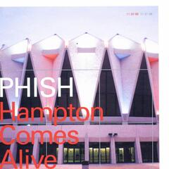 Farmhouse (Live - Hampton, 1998)