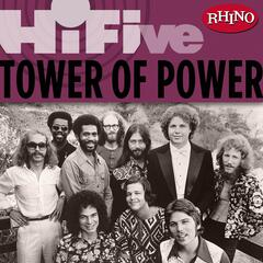 So Very Hard To Go - Tower of Power