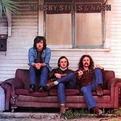 Suite: Judy Blue Eyes (Remastered Version) - Crosby, Stills & Nash