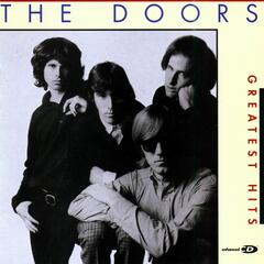 Love Her Madly ( LP Version ) - The Doors