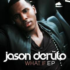 What If (Jason Nevins Radio Mix)