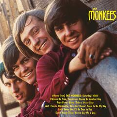 (Theme From) The Monkees (2006 Remastered Second Recorded Version)
