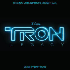 TRON Legacy (End Titles)