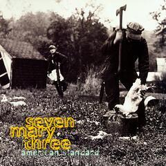 Water's Edge - Seven Mary Three