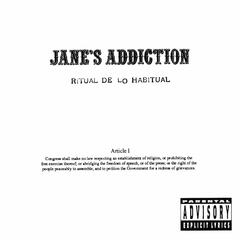 Been Caught Stealing - Jane's Addiction