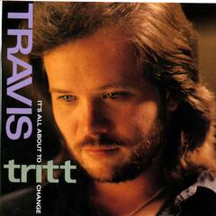 Anymore - Travis Tritt