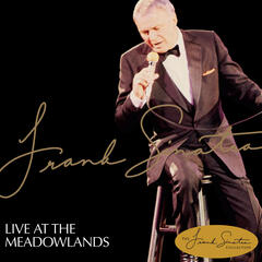 Someone To Watch Over Me [Live At The Meadowlands Sports Complex, East Rutherford, NJ - March 14, 1986] [The Frank Sinatra Collection]