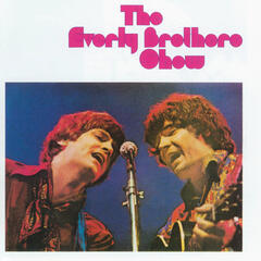 All I Have To Do Is Dream [The Everly Brothers Show - 1970]