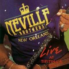 Fever [Live At Tipitina's, September 24, 1982] - The Neville Bros.