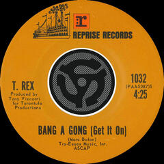 Bang A Gong [Get It On]