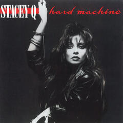 Hard Machine [Live Album Version]