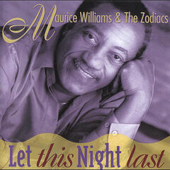 Stay (revised) - Maurice Williams & the Zodiacs