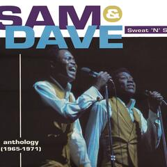 Hold On, I'm Coming - Sam & Dave