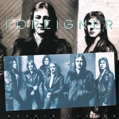 Blue Morning, Blue Day new - Foreigner