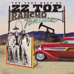 Pearl Necklace (Remastered LP Version) - ZZ Top