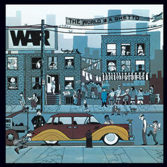 The Cisco Kid - War